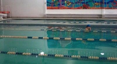 Photo of Pool Acuática Chávez at Mexico