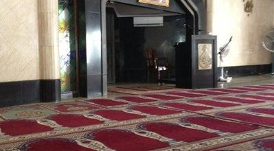 Photo of Mosque Masjid Jami' Bintaro Jaya at Jalan Bintaro Utama Sektor 1, Tangerang, Indonesia