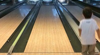 Photo of Bowling Alley Ten-pin at Everardo Márquez, Pachuca, Mexico