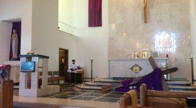 Photo of Church St Marys Catholic Church at 317 Vermont Ave, Oak Ridge, TN 37830, United States