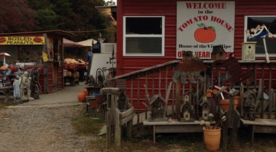 Photo of Grocery Store Tomato House - Murrayville, GA at 2512 Cleveland Hwy, Murrayville, GA 30564