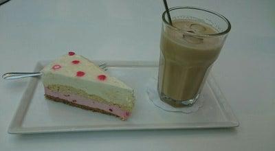 Photo of Cafe Kahvila-Konditoria Hanna ja Kerttu at Kalevankatu 4, Seinäjoki 60100, Finland