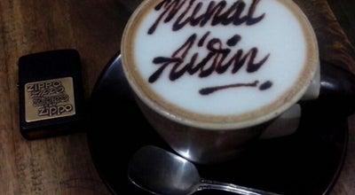 Photo of Coffee Shop Insomnia Waroeng Koffie at Jl. Ra. Kartini, Pasuruan, Indonesia