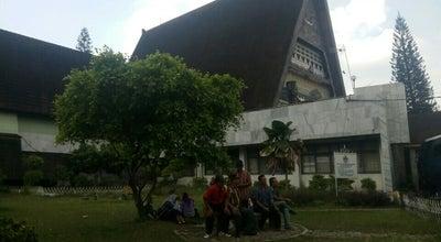 Photo of History Museum Museum Sumatera Utara at Jalan H. M. Joni No. 51, Medan, Indonesia
