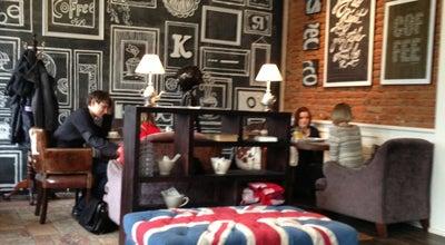 Photo of Coffee Shop Центральная кофейня at Просп. Ленина, 57, Барнаул 656049, Russia