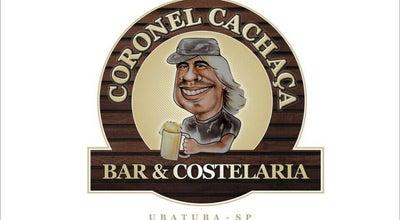 Photo of Bar Coronel Cachaça. Bar e Costelaria at Rua Salvador Correia, Ubatuba 11680-000, Brazil