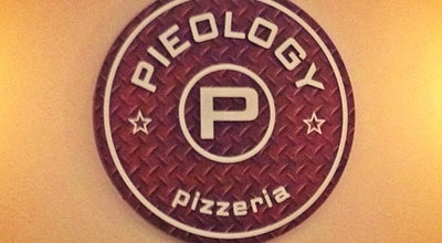 Photo of Pizza Place Pieology Pizzeria at 713 Spectrum Center Dr, Irvine, CA 92618, United States