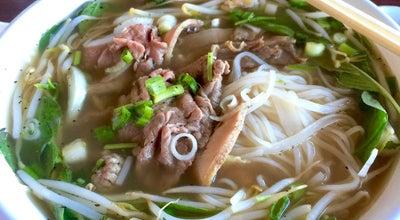 Photo of Vietnamese Restaurant Viet Huong at 10727 Garvey Ave, El Monte, CA 91733, United States