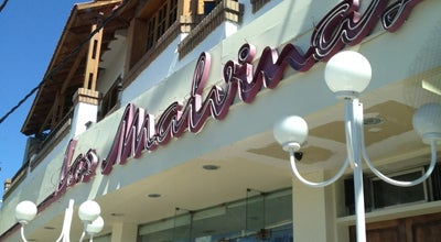 Photo of Ice Cream Shop Heladeria Las Malvinas at Av. Rawson Norte 1236, San Juan, Argentina
