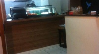 Photo of Sushi Restaurant Grou Sushi at Rua Haroldo Rezende, Três Corações, Brazil