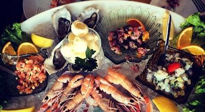 Photo of Italian Restaurant Vecio Mulin at Via Sottoriva 42, Verona 37121, Italy