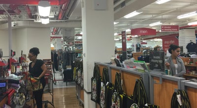 Photo of Department Store T.J. Maxx at 503 Fulton St, Brooklyn, NY 11201, United States