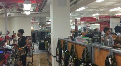 Photo of Clothing Store T.J. Maxx at 503 Fulton St, Brooklyn, NY 11201, United States