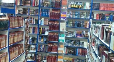 Photo of Bookstore Новый Книжный at Ул. Большая Садовая, 110/131, Ростов-на-Дону, Russia