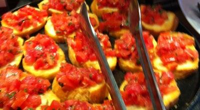 Photo of Italian Restaurant Prime Italian at R. Coronel Quirino, 999, Campinas 13010-001, Brazil