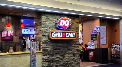 Photo of Fast Food Restaurant Dairy Queen Grill & Chill at St. George Ferry Terminal, Staten Island, NY 10301, United States