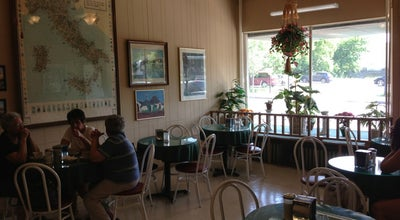 Photo of Bakery Florentine's at 667 Bleeker St., Utica, NY 13501, United States