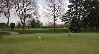 Photo of Golf Course Sportsman's Country Club at 3535 Dundee Rd, Northbrook, IL 60062, United States