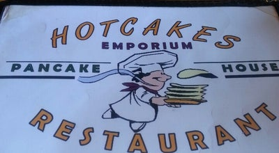 Photo of Breakfast Spot Hotcakes Emporium at 8555 Ditch Rd, Indianapolis, IN 46260, United States