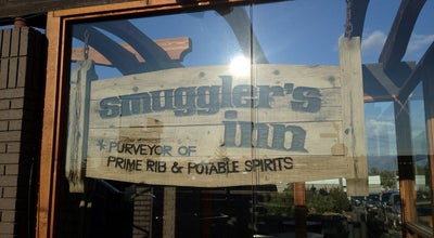 Photo of Steakhouse Smuggler's Inn at 6920 Macleod Trail South, Calgary, Ca T2H 0L3, Canada