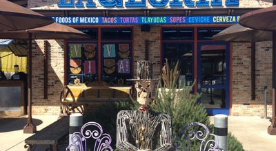 Photo of Mexican Restaurant La Gloria at 100 E Grayson St, San Antonio, TX 78215, United States