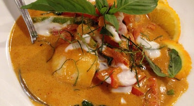 Photo of Thai Restaurant Sala Thai at 102-888 Burrard St, Vancouver, Bc V6Z 1X9, Canada