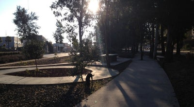 Photo of Park Paseo San Ignacio at Av. Lázaro Cárdenas, Zapopan 45049, Mexico