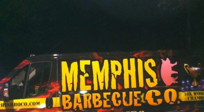 Photo of BBQ Joint Memphis BBQ Co. at 4764 Ashford Dunwoody Rd, Dunwoody, GA 30338, United States