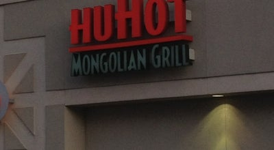 Photo of Restaurant HuHot Mongolian Grill at 7790 N Academy Blvd, Colorado Springs, CO 80920, United States