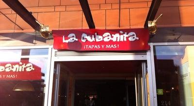 Photo of Tapas Restaurant La Cubanita at Burgemeester Van Stamplein 214, Hoofddorp 2132 BH, Netherlands