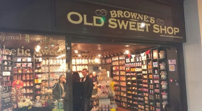 Photo of Candy Store Mr Simms Olde Sweet Shoppe at 3 Wood Street NN1 2ED, United Kingdom