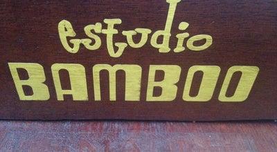 Photo of Music Venue Estudio Bamboo at R. Capitão Casa, 1409, São Bernardo do Campo, Brazil
