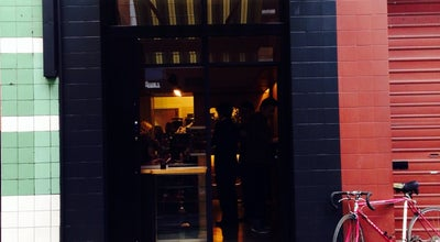 Photo of Coffee Shop Traveller at 2/14 Crossley St, Melbourne, VI 3000, Australia
