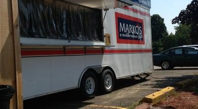 Photo of Mediterranean Restaurant Marko's Mediterranean Grill at 282 Appleton St., Lowell, MA 01852, United States