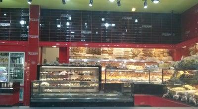 Photo of Bakery Αλετράς at Κλεισθένους 177-179, Γέρακας, Greece