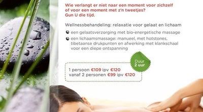 Photo of Spa Sense of Beauty at Overbekeplein 16, Kortrijk, Belgium