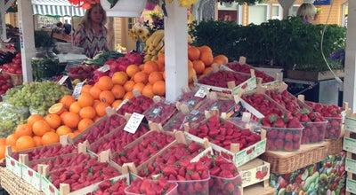 Photo of Farmers Market Nõmme Turg at Turu Plats 8, Tallinn, Estonia