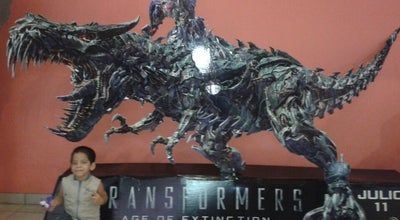 Photo of Movie Theater Cinemark Mall Del Sur at Ecuador
