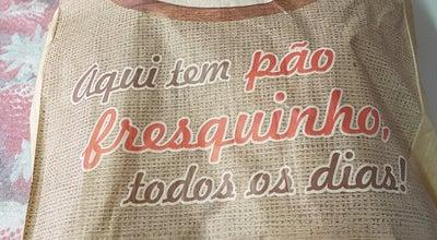 Photo of Cafe Augustu's Pães at R. José Cavassin, Colombo, Brazil