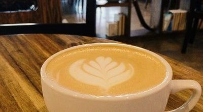 Photo of Coffee Shop Big Mug Coffee Roaster at 3014 El Camino Real, Santa Clara, CA 95051, United States