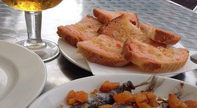 Photo of Tapas Restaurant Bar Manel at Plaça D'anselm Clavé, 3, Igualada 08700, Spain