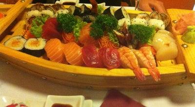 Photo of Sushi Restaurant Sushi Palace Gent at Oudburg 37, Ghent 9000, Belgium