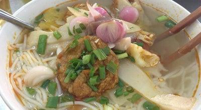 Photo of Asian Restaurant Bun Cha Ca at 109 Nguyen Chi Thanh, Da Nang, Vietnam