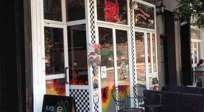 Photo of Other Venue Bad Burger at 171 Ave A, New York, NY 10009, United States