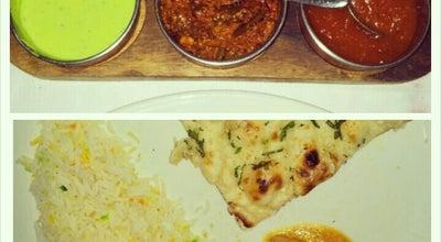 Photo of Indian Restaurant Real Indiana at Cais De Gaia, Loja 360, Vila Nova de Gaia 4400-161, Portugal
