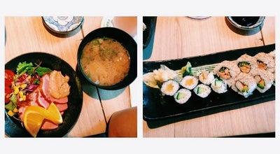 Photo of Sushi Restaurant Nomiya at Wörthstr. 7, München 81667, Germany