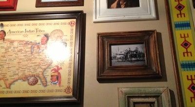 Photo of American Restaurant Вестерн / Western at Бул. Шевченка, 264, Черкаси 18000, Ukraine
