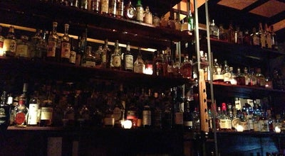 Photo of Whisky Bar On The Rocks at 696 10th Ave, NYC, NY 10036, United States