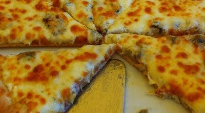 Photo of Pizza Place Виват Пицца at Сиреневый Бул., 15а, Москва, Russia