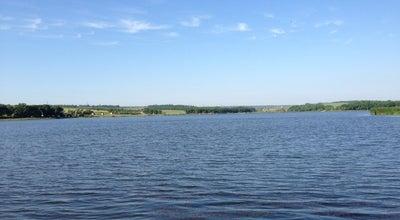 Photo of Lake Кирша at Ukraine